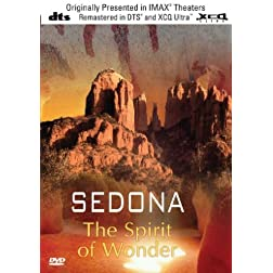 Imax Sedona the Spirit of Wonder