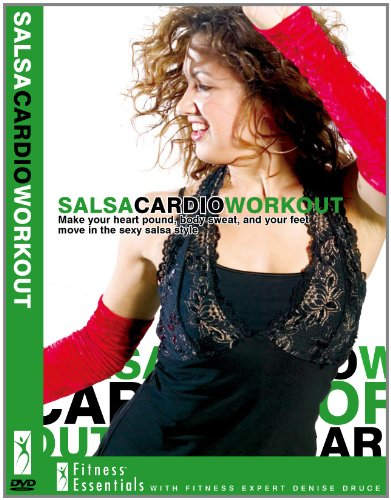 Salsa Cardio Workout