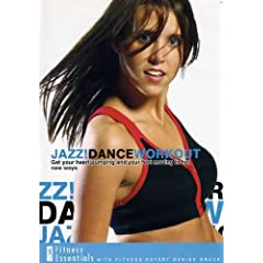 Jazz! Dance Workout