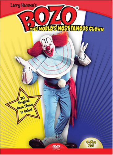 Bozo: The World's Most Famous Clown, Vol. 1