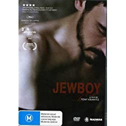 Jewboy