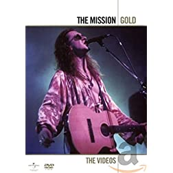The Mission: Gold Collection the Videos
