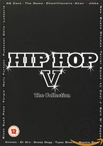 Hip Hop The Collection Vol. 5