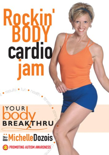 Your Body Breakthru: Rockin Body Cardio