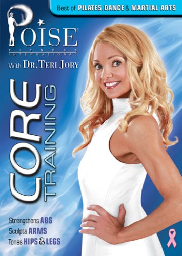Teri Jory: Poise Fitness - Core Training