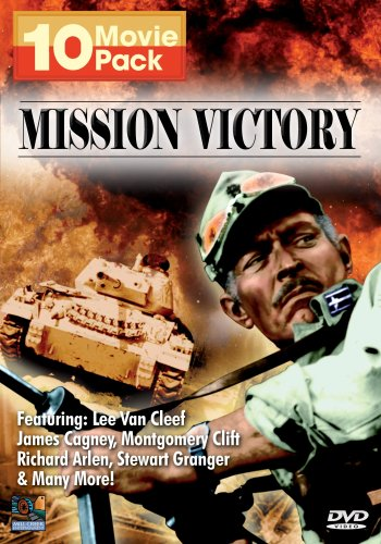 Mission Victory 10 Movie Pack