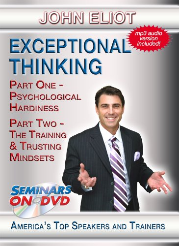 Exceptional Thinking -