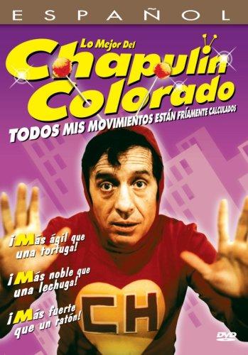 Lo Mejor del Chapulin Colorado, Vol. 8