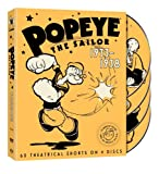 Get Popeye The Sailor On Video