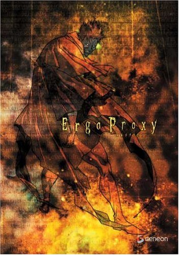 Ergo Proxy, Vol. 6: Deus Ex Machina