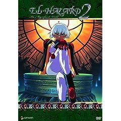 El-Hazard OVA Vol. 3