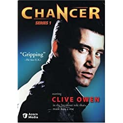 Chancer - Series 1