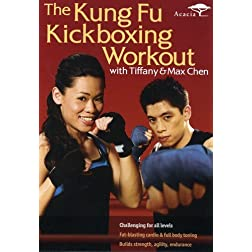 The Kung Fu Kickboxing Workout