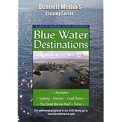 Blue Water Destinations: Australia