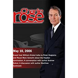 Charlie Rose (May 10, 2006)
