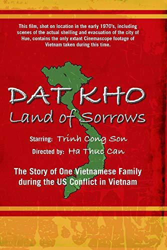 DAT KHO - Land of  Sorrows