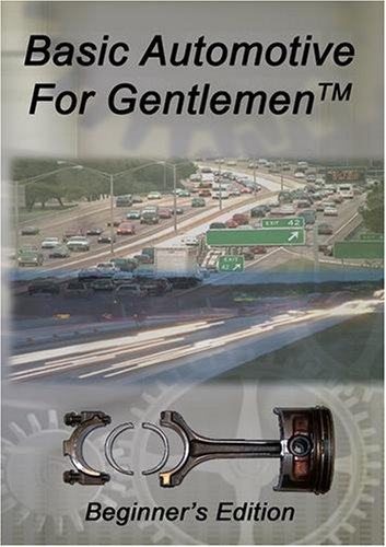 Basic Automotive For Gentlemen (TM)