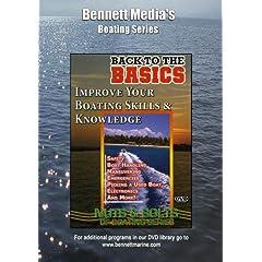 Back to the Basics of Boating: Improving Your Boating Skills & Knowledge