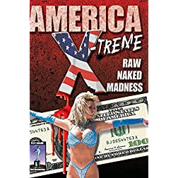America X-treme