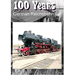 100 years German