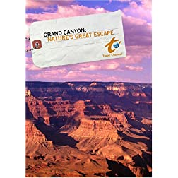 Grand Canyon: Nature's Great Escape