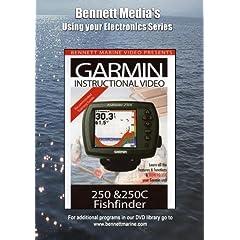 GARMIN 250/250C FISHFINDER