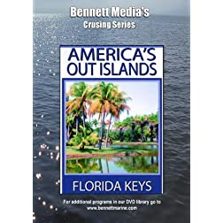 America's Out Islands - The Florida Keys