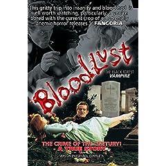 Bloodlust: The Black Forest Vampire