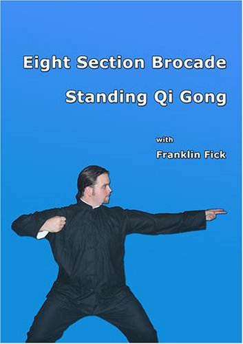Eight Section Brocade Standing Qi Gong