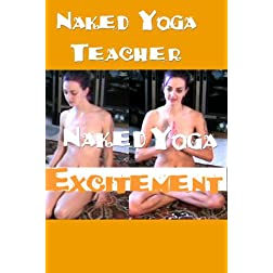 Naked Yoga Teacher