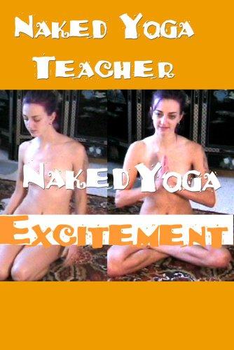 Naked Yoga Teacher