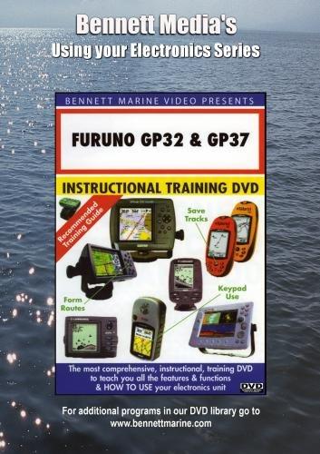 FURUNO GP 37 & GP 32 GPS