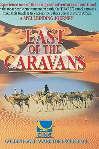 Last of the Caravans