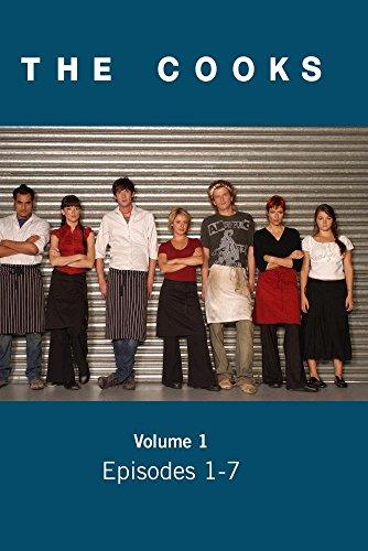 The Cooks Box Set:  Volume 1 - Episodes 1-7 (4 Disc Set)