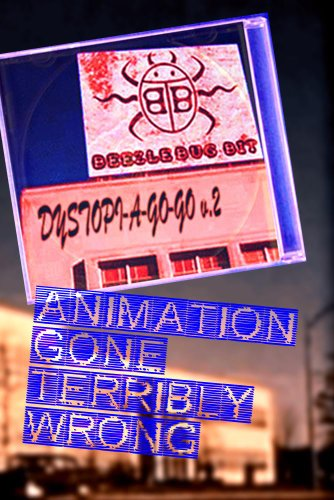 BeezleBug Bit Dystopi-a-Go-Go v2