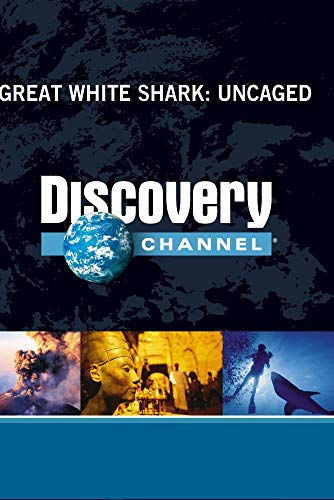 Great White Shark: Uncaged