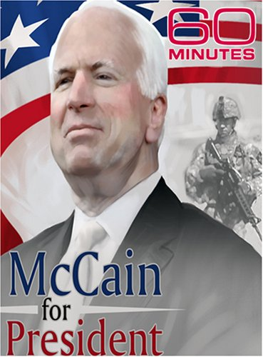60 Minutes - McCain for President (April 8, 2007)
