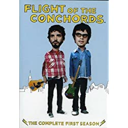 Flight of the Conchords - The Complete First Season