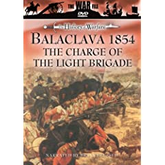 The History of Warfare: Balaclava 1854 - The Charge of the Light Brigade
