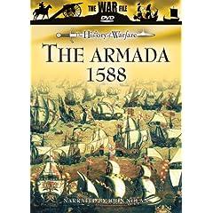 The History of Warfare: The Armada 1588