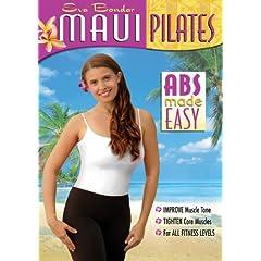 Maui Pilates: Abs Made Easy