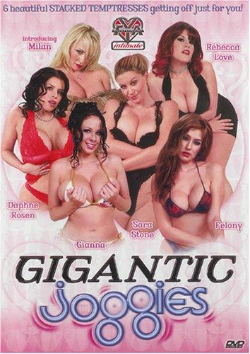 Gigantic Joggies