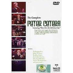 Complete Peter Cetera