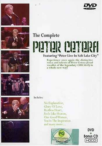 Complete Peter Cetera