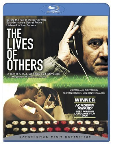 The Lives of Others [Blu-ray]