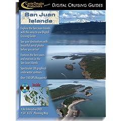 San Juan Islands, Digital Cruising Guide