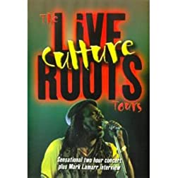 The Live Roots Tours