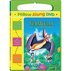 Ferngully - The Last Rainforest (Follow Along Edition)