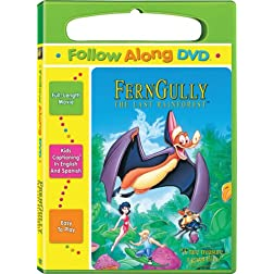 Ferngully - The Last Rainforest (Follow Along Edition)