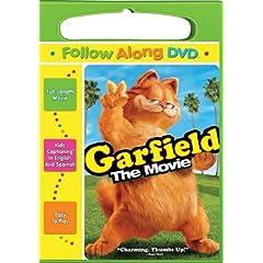 Garfield - The Movie (Follow Along Edition)